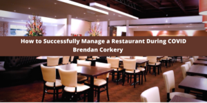 Successfully Manage a Restaurant